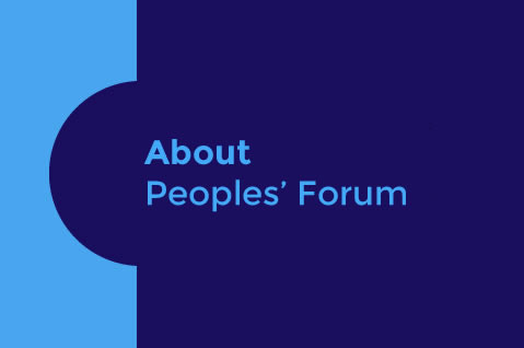 about peoples forum