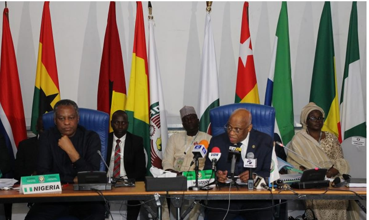 ECOWAS leaders take measures to strengthen Political and Economic Governance in the region