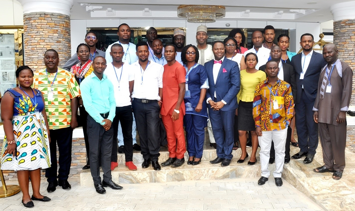 West African Regional Training for Journalists on African Governance Architecture (AGA) and African Charter on Democracy, Election and Governance (ACDEG)